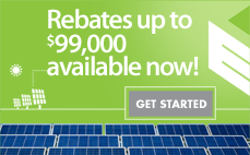 Commercial Solar Power LIPA Rebates